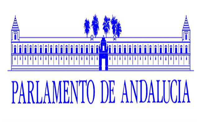Parlamento de Andalucia